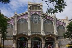 T- Mercado central